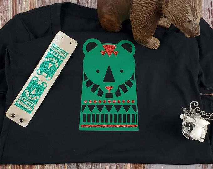 Totem Bear Shirt