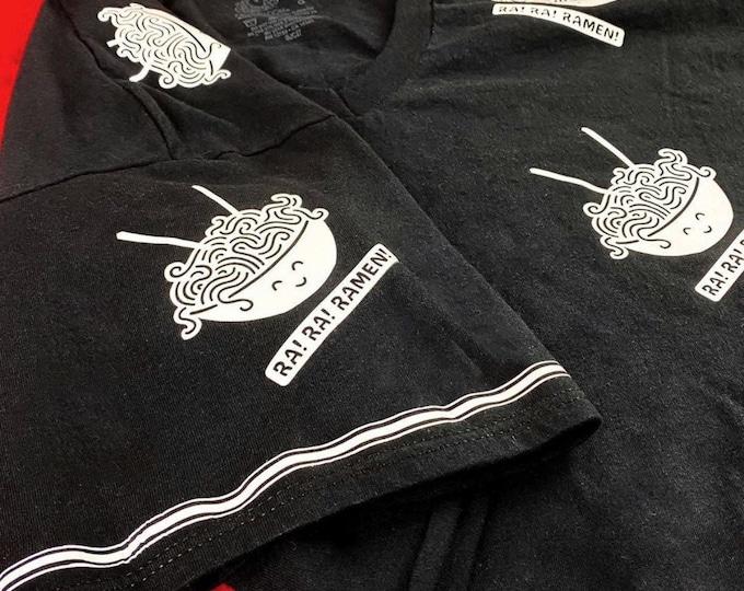 Ra Ra Ramen T-Shirt