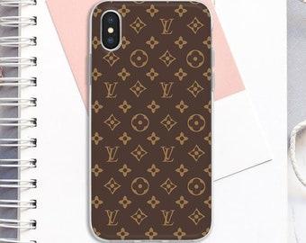watch a303c ade52 Louis vuitton phone case | Etsy