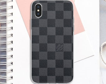 buy popular 95aa6 20f6c Iphone x case louis vuitton | Etsy