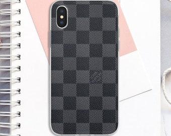 buy popular fd090 e7030 Iphone x case louis vuitton | Etsy
