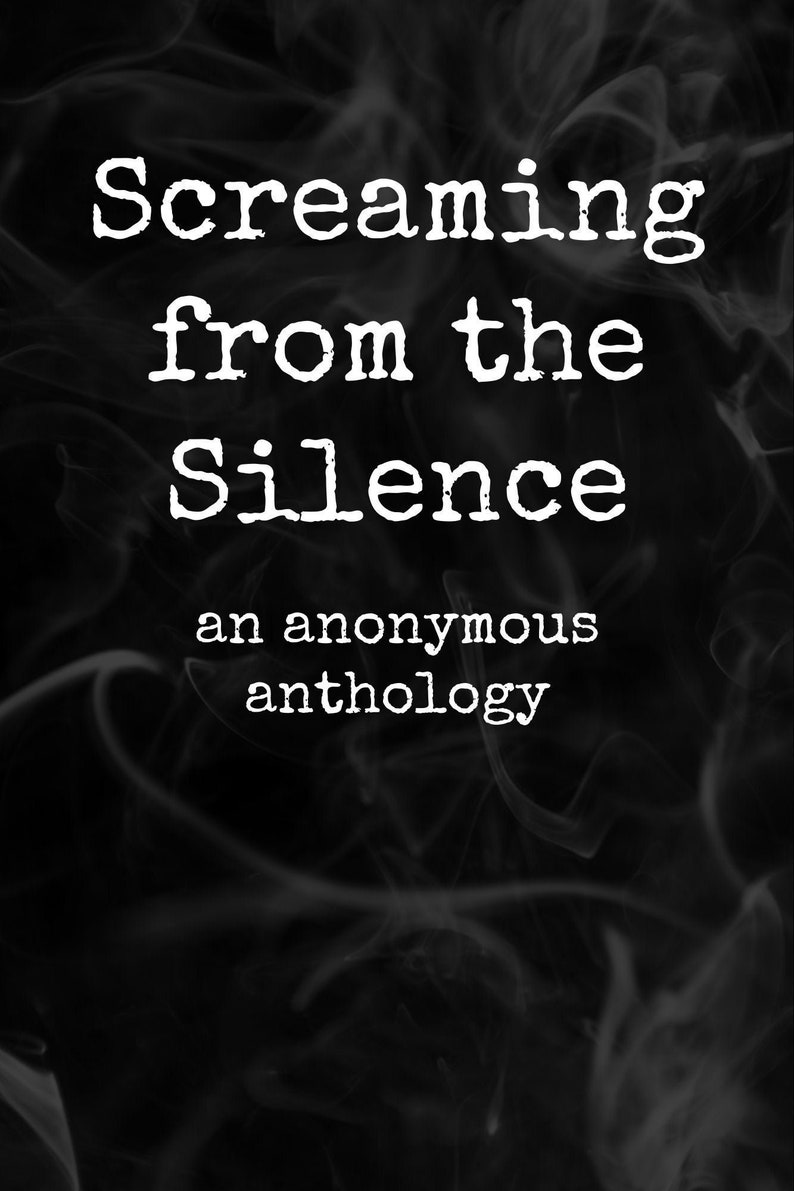 Digital Copy  Screaming from the Silence: an anonymous image 0