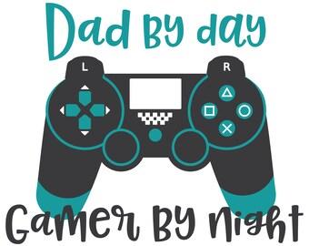 Dad Shirt Svg Etsy