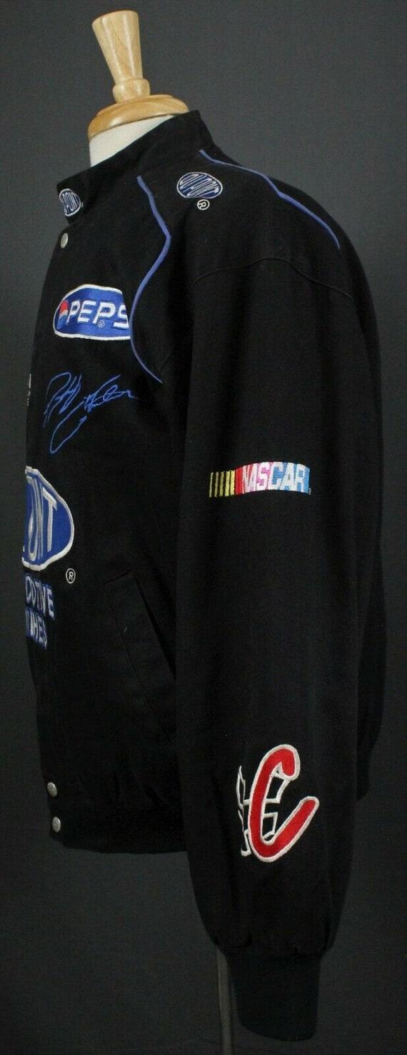 Jeff Gordon Vintage Jeff Hamilton Dupont NASCAR R… - image 4