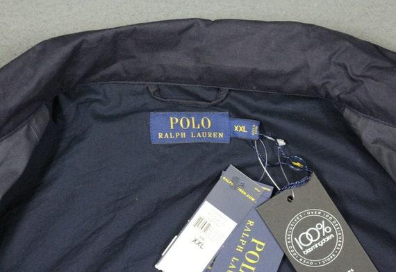 New Polo Ralph Lauren Aviator Cargo Field Jacket … - image 5