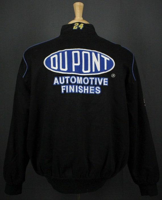 Jeff Gordon Vintage Jeff Hamilton Dupont NASCAR R… - image 5