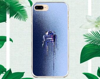 R2d2 phone case | Etsy