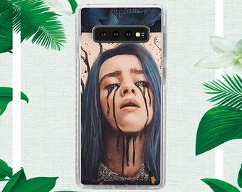Billie eilish phone case | Etsy
