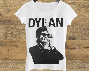 51186be8 Bob dylan shirt | Etsy