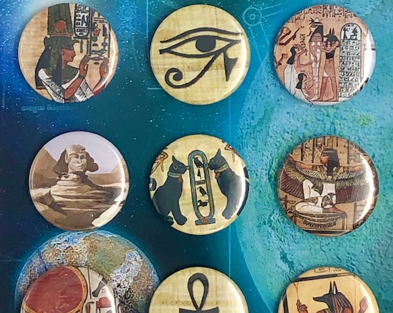 Little Badges - Archaeology - A