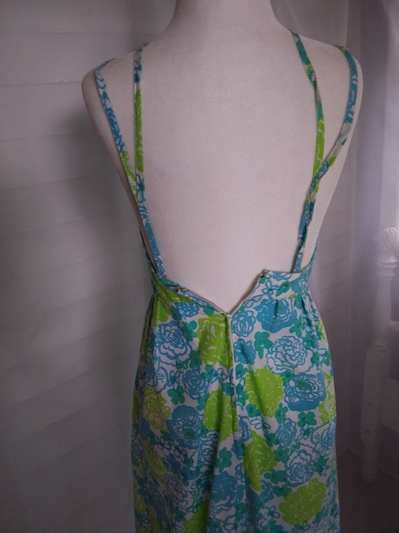 Lilly Pulitzer Dress/Vintage Lilly Pulitzer Dress… - image 6