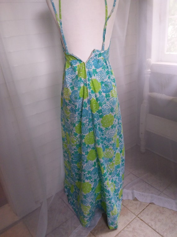 Lilly Pulitzer Dress/Vintage Lilly Pulitzer Dress… - image 7