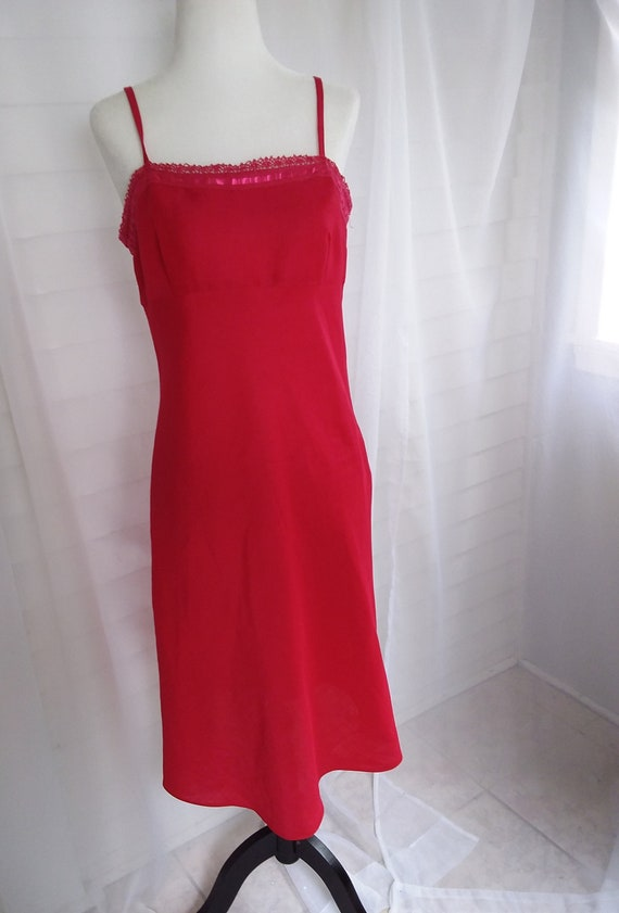 Vintage Pink Linen Sundress/Pink Sundress - image 8