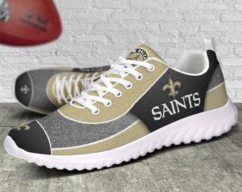 2e4a08a0a New Orleans Saints Athletic Shoes