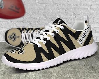 417b5ed84a0 New Orleans Saints Athletic Shoes