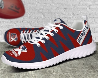 competitive price 8284c 0bbee New England Patriots Champions Athletic Shoes