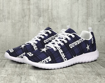 3f029af1171 Dallas Cowboys Athletic Shoes