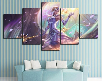 League Of Legends Etsy
