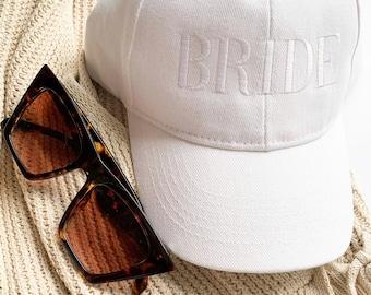 Bride Hat   Bride Cap   Bride Baseball Cap   Bride Summer Hat   Honeymoon Hat   Bachelorette Hat   Bride Baseball Hat   Bride Bachelorette