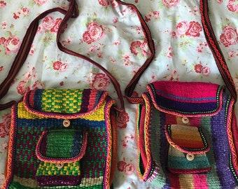 caea2914fc080 Peruanischen Handtaschen