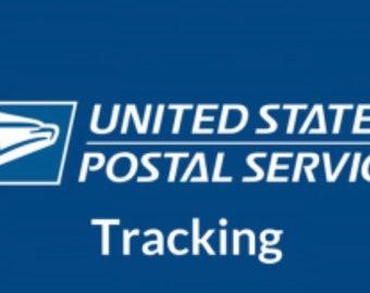 Usps tracking | Etsy