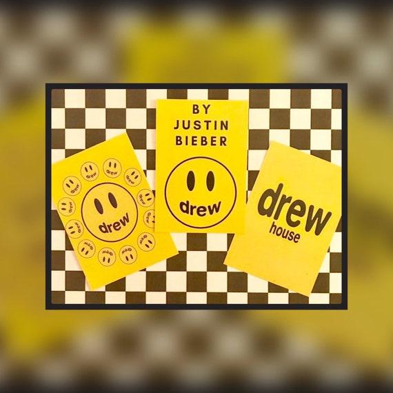 Justin BIEBER Mur Art Autocollant Vinyle Décalcomanie