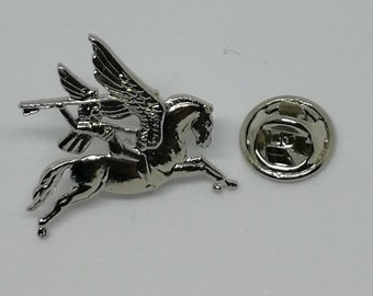 Airborne pin   Etsy