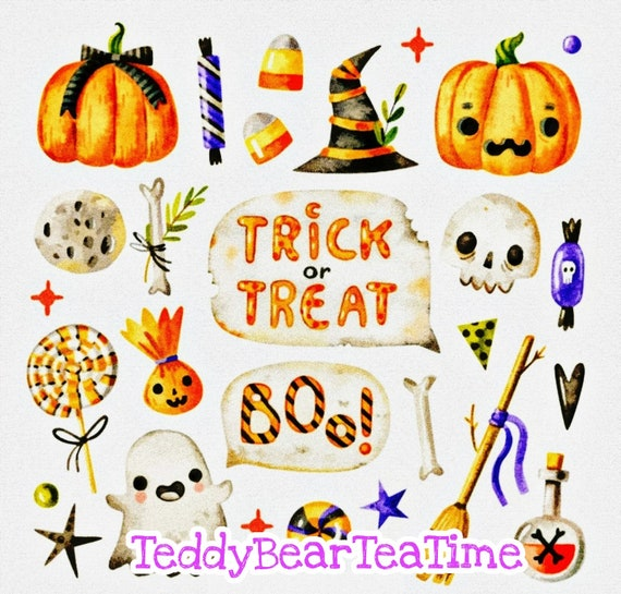 It is a photo of Halloween Stickers Printable inside planner