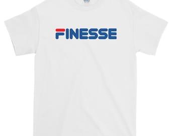 3f993810e Finesse Fila inspired Tshirt, Tshirt, Sweatshirt, Shortsleeve, Longsleeve,  Tanktop, Hoodie
