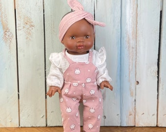Doll clothes & 34 cm doll girl Paola Reina