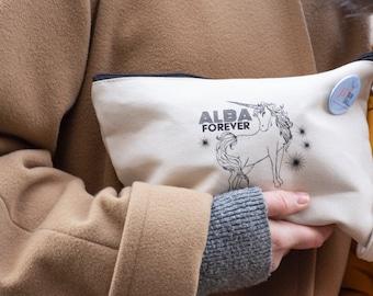 BrawBags All Purpose Clutch - Alba Forever