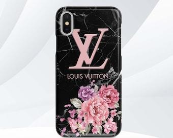 570194b7e92 Louis Vuitton case iPhone 7 plus case Inspired by Louis Vuitton marble  floral iphone 6 case iPhone XS Case Samsung S10 Plus Case iPhone 8