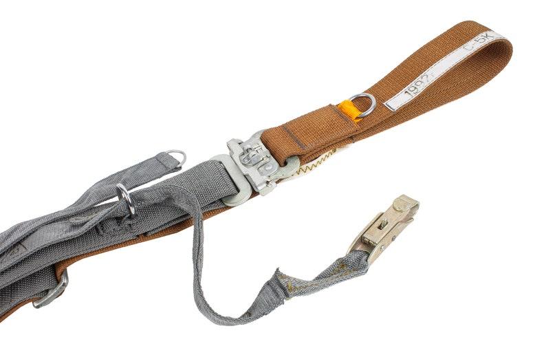 Stratopacks belt