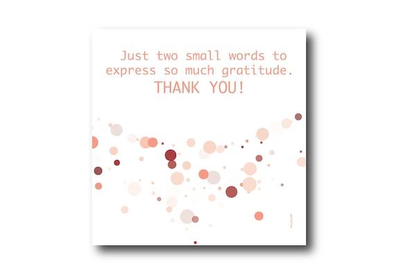 Digital Friendship Greeting Card