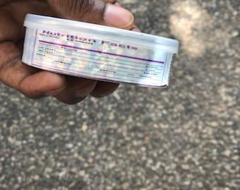 Sealed food storage | Etsy