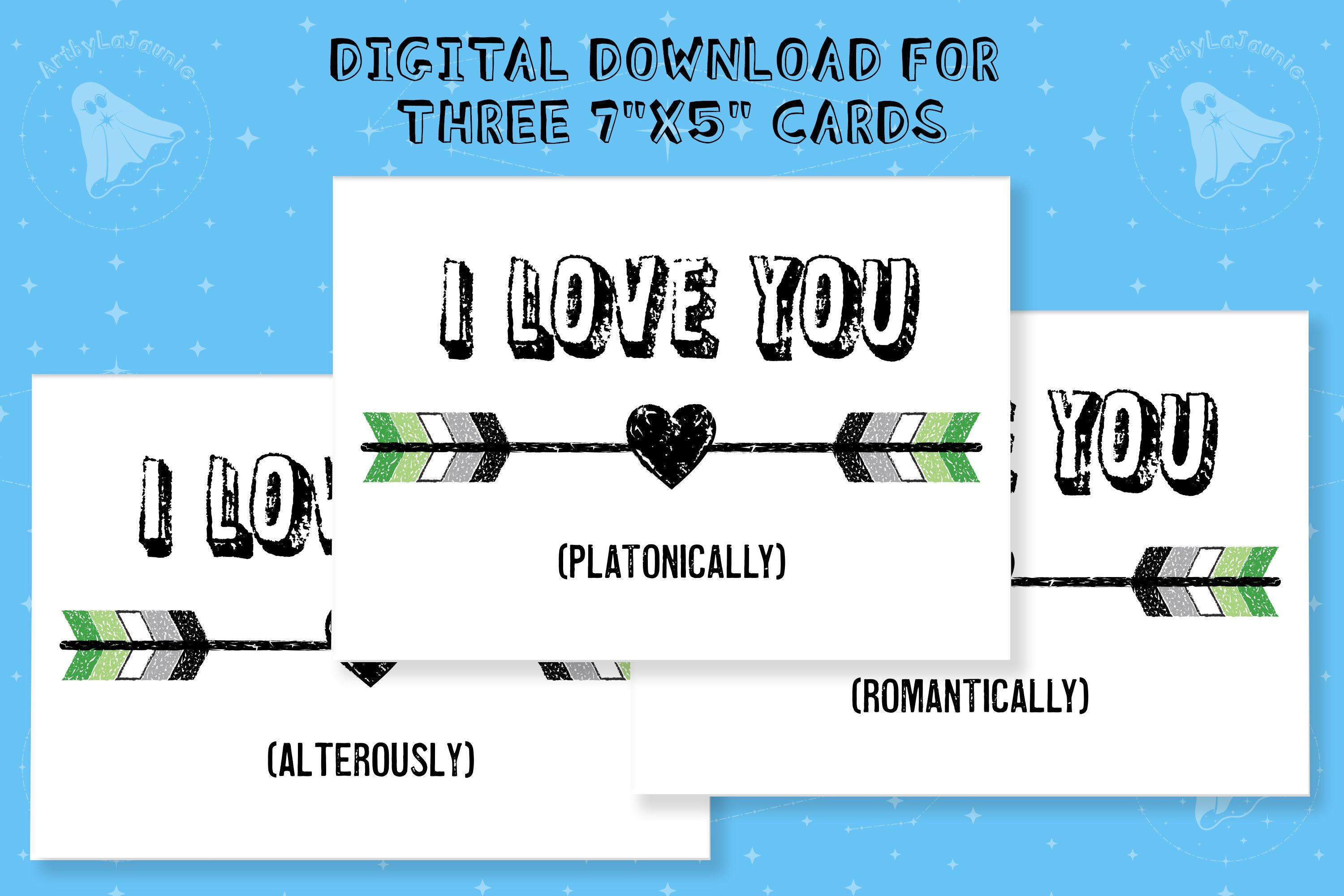 Love platonically in Can you