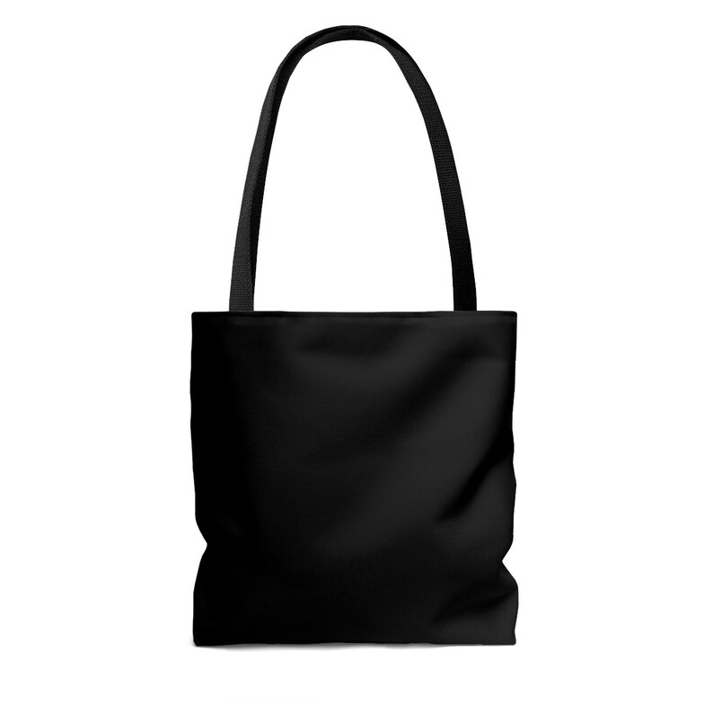 Think For Yourself retro design tote bag