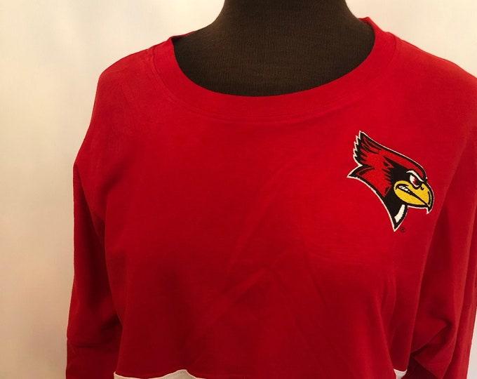 Woman t-shirt Illinois State University