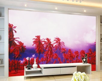 3D Red leaves in the Wind A16 Removable Wallpaper Self Adhesive Wallpaper Extra Large Peel /& Stick Wallpaper Wallpaper Mural AJ WALLPAPERS