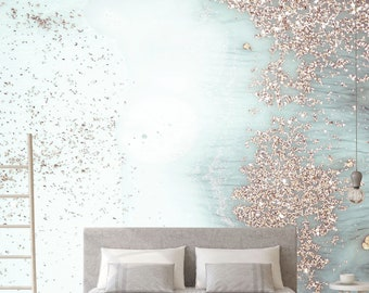 3D White Base Color Mix 652 Removable Wallpaper Self Adhesive Wallpaper Extra Large Peel /& Stick Wallpaper Wallpaper Mural AJ WALLPAPERS