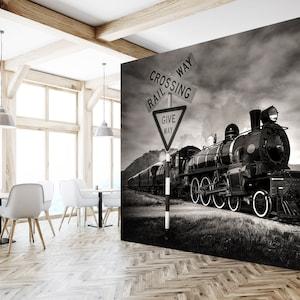 Details about  /3D Biker I28 Transport Wallpaper Mural Sefl-adhesive Removable Angelia