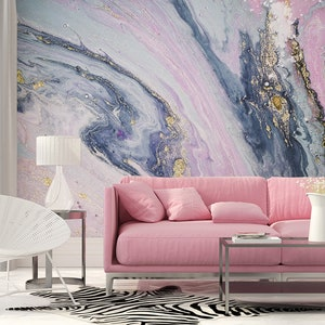 3D Abstract D323 Removable Wallpaper Self Adhesive Wallpaper Extra Large Peel /& Stick Wallpaper Wallpaper Mural AJ WALLPAPERS
