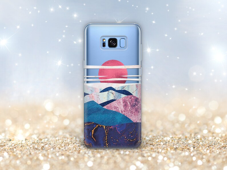 Mountains iPhone 12 Mini Case iPhone 11 Pro Max Marble Samsung Note 20 Case Nature iPhone 11 Case Samsung S20 Ultra Moon Samsung S10 Plus