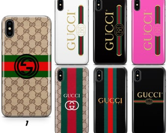 more photos 246a1 ae59f Iphone xr case gucci | Etsy