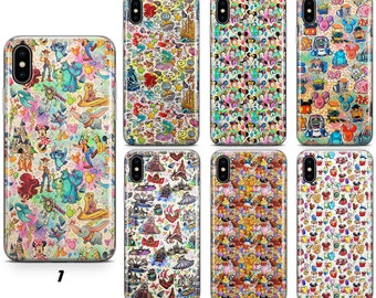 iphone xr shockproof disney case