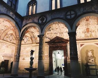 Firenze Morning