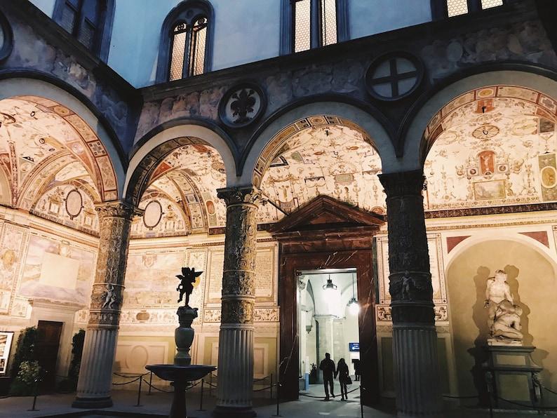 Firenze Morning image 0