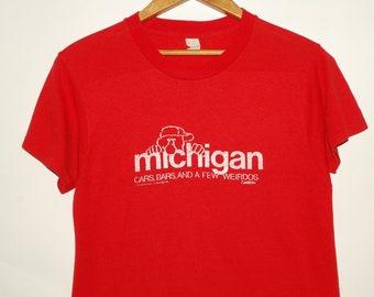 552b04def9de8 Vintage bar shirts   Etsy