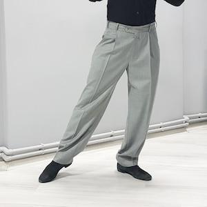 1930s Men's Clothing Argentine Tango Pants - Gavito | Untangomas | Fully Custom to Your Measures  AT vintagedancer.com
