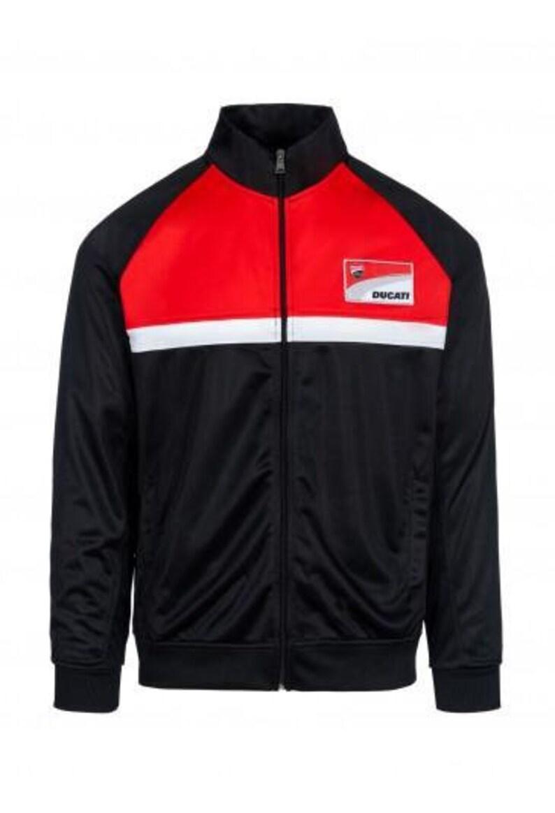 Ducati Corse Camiseta Juego Contraste